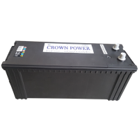 Crown EFB semitraktie