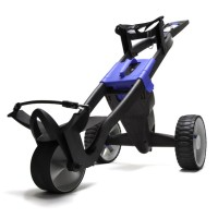 Lucas Golf Trolley accu
